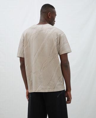 El Vacío printed t-shirt