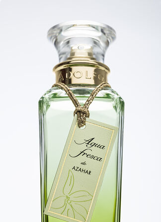 Agua Fresca de Azahar 60 ml
