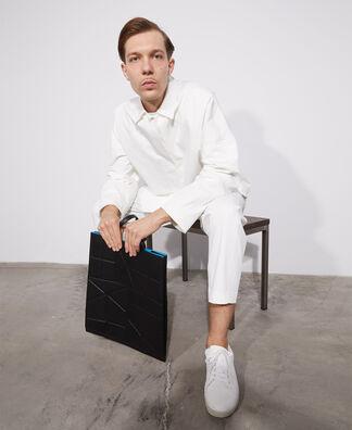 Cotton inner jacket