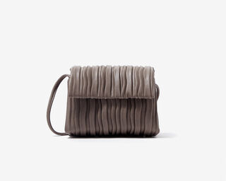 SMALL WRINKLE CROSSBODY BAG