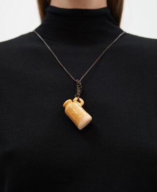 Niñodaguia 'caneco' pendant