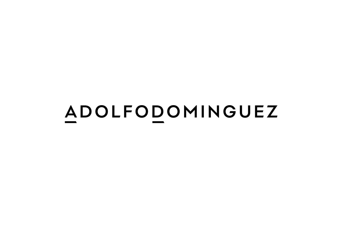 LOGO DE ADOLFO DOMINGUEZ